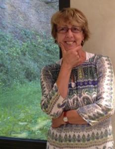 Petra wauters - ateliers écriture - peinture - aquarelle - WE à thème